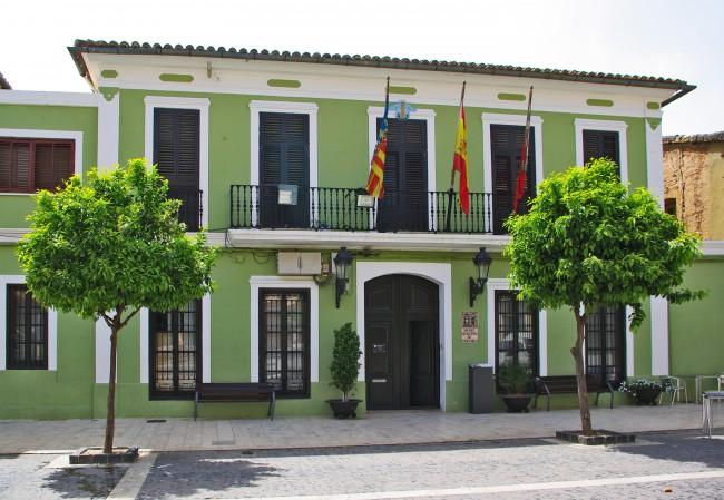 Paterna Museo de Cerámica