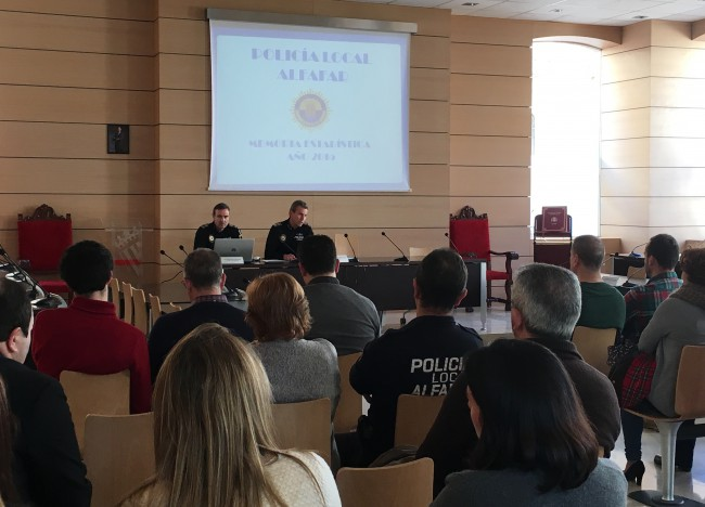 Presentación_Policia