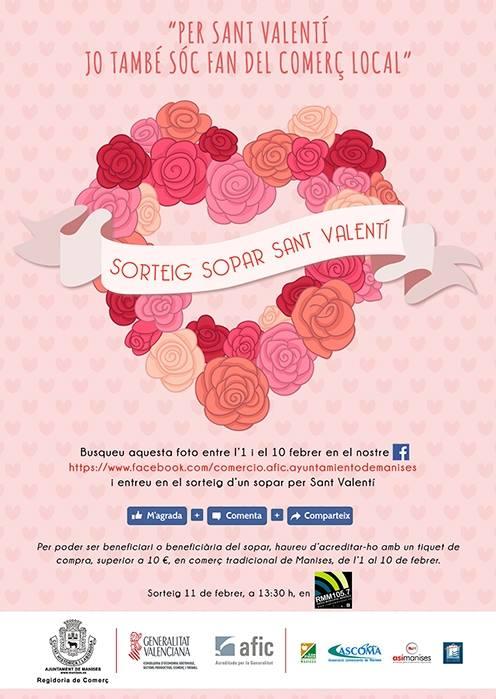 Sant Valentí 2