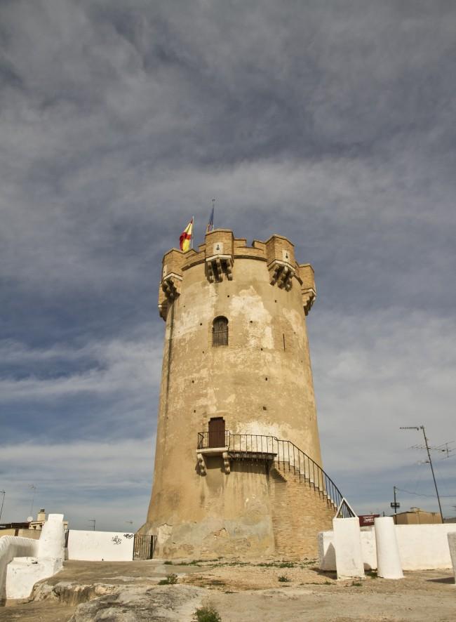 Torre de Paterna