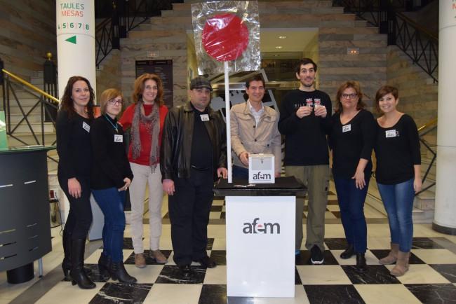 campaña SOS AFEM