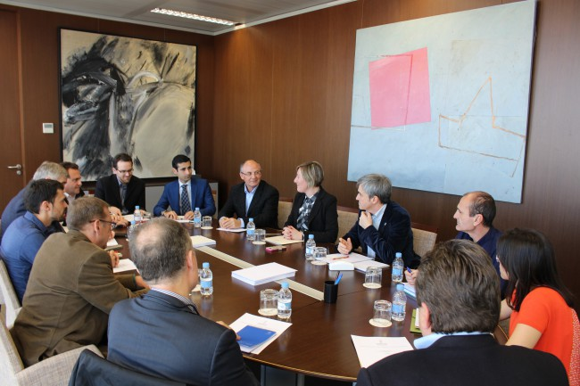 comisión técnica constitución entidad metropolitana de transporte