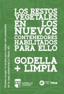 contenidors godella