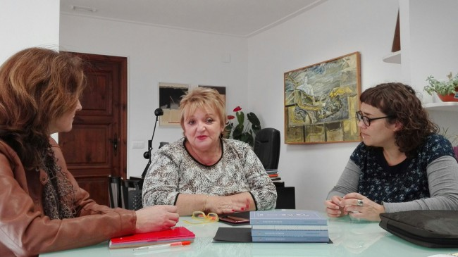 reunió benestar social diputació burjassot