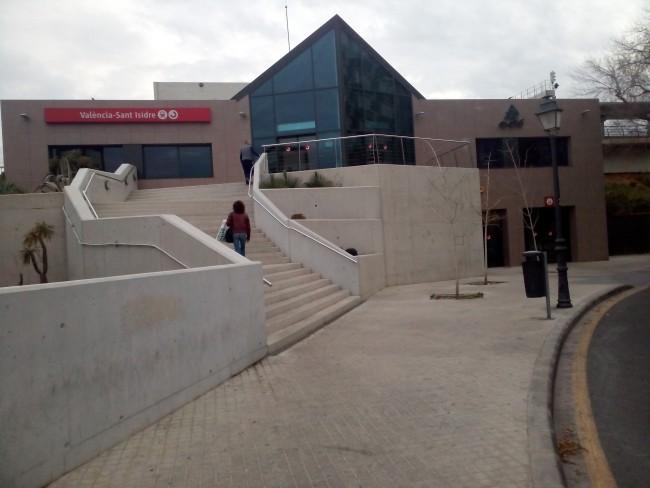 san isidro estación c-3