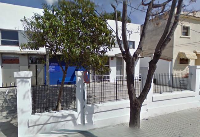 Biblioteca municipal La Canyada