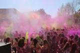 Torrent se llenará de color el día 22 con la fiesta escolar Holi-Run