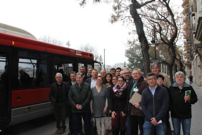 Compromis Horta Agencia Movilitat Transport