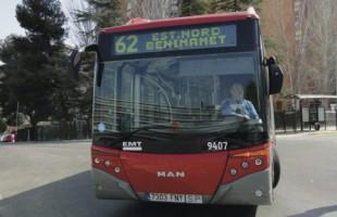 Generalitat pagará 304.000 euros al año a Valencia por llevar la EMT a Alboraia, Moncada, Paterna y Vinalesa