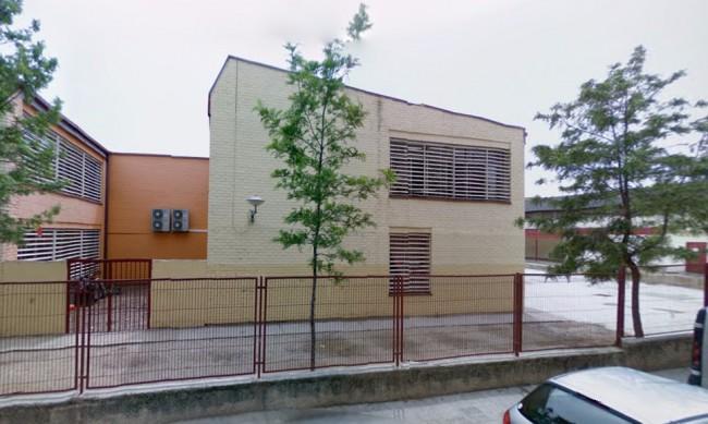 Massanassa colegio Luis Vives