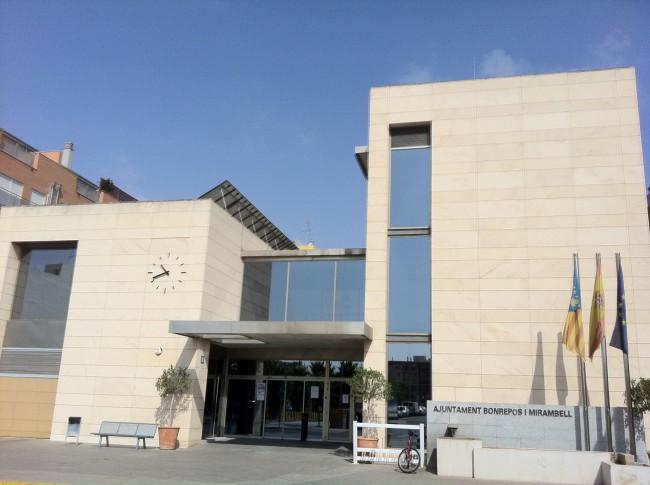 ayuntamiento bonrepòs i mirambell