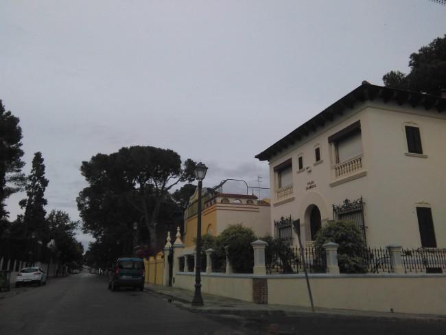 edificios Rocafort