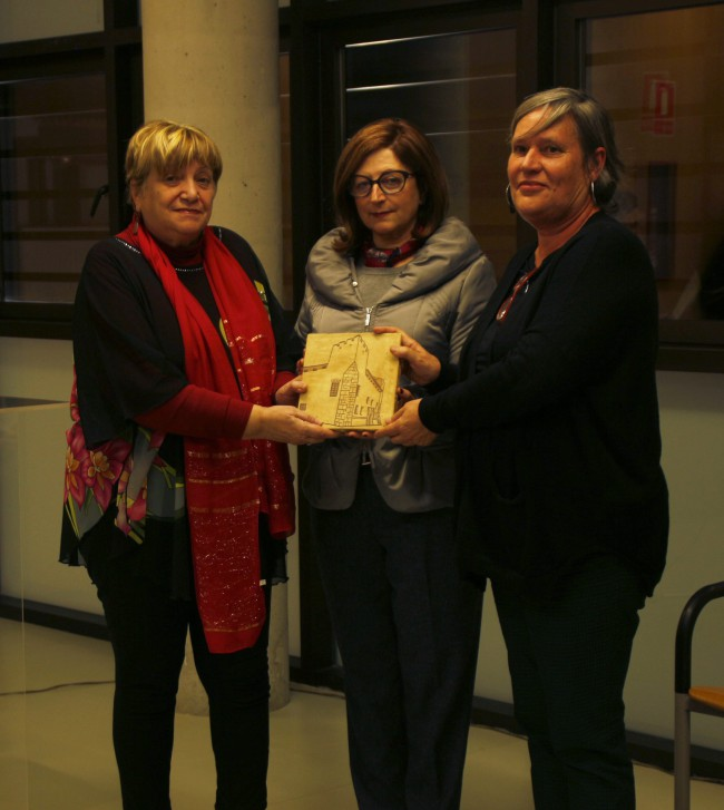 premio clara campoamor a coordinadora feminista
