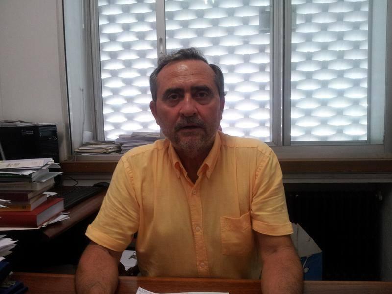 Abelard Saragossà. Academia Valenciana de la Llengua
