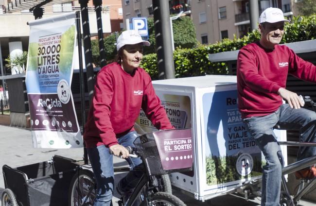 Campaña de reciclaje aparatos electrónicos-2