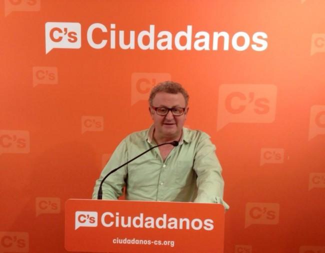 Ciudadanos. Quart de POblet. José Salvador Murgui