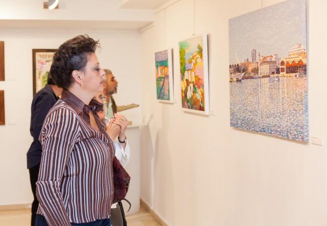 Exposición Movimiento Artístico de Mislata-7