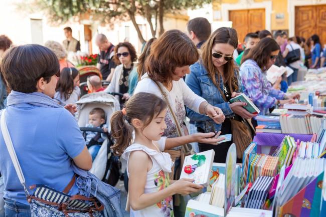 Feria del libro de Mislata-4