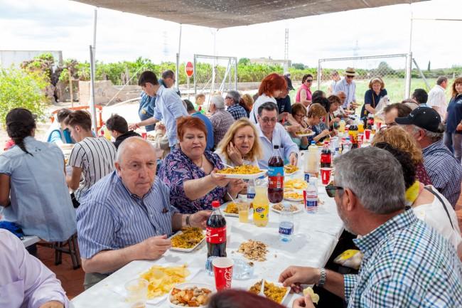 Fiestas barrio del Quint-2