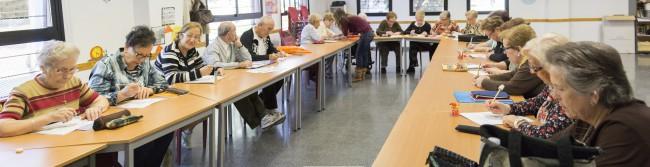 Picassent Alumnat dels cursos i tallers de la Regidoria dels Majors