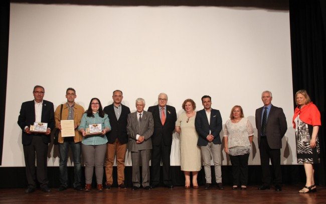 Torrent. Premios FAC