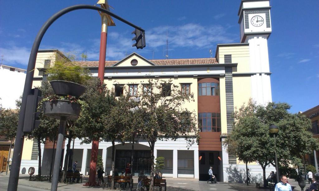 ayuntamiento de Quart de Poblet archivo (1)