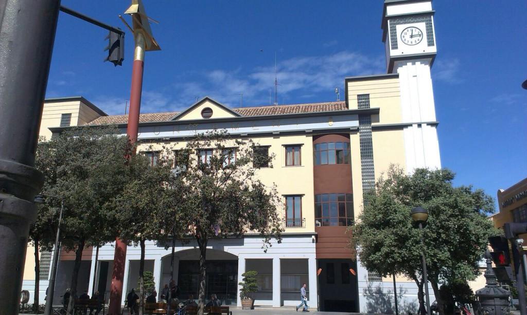 ayuntamiento de Quart de Poblet archivo