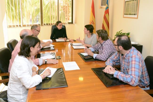 convenios mesa de cooperación paiporta