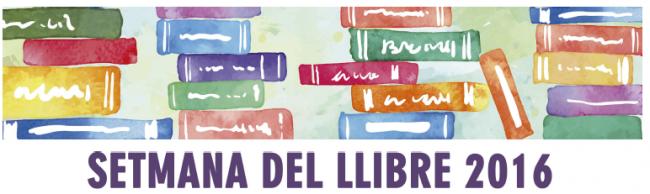 El Ayuntamiento de Moncada anuncia el programa para la 'Setmana del llibre 2016'