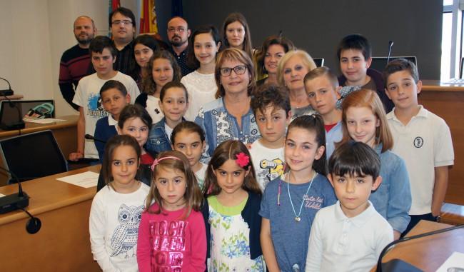 Consell Municipal de la Infància de Picassent