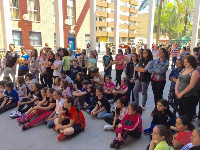 Joc Solidari 2016