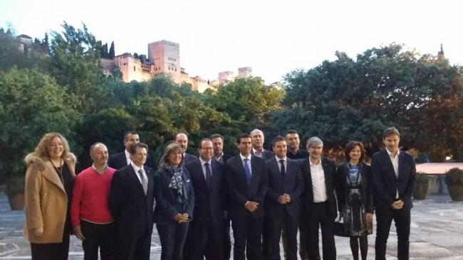 Red Española de Ciudades Inteligentes2