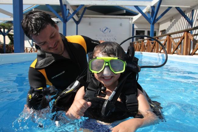 escuela de verano oceanogràfic