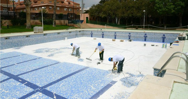 piscina paiporta