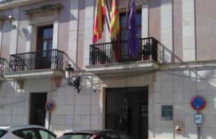 Un llamp danya material electrònic de l'Ajuntament de Silla i obliga a retardar el Portal de Transparència