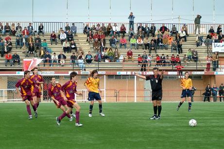 01 Alboraya. Campeonato Futbol Autonómico