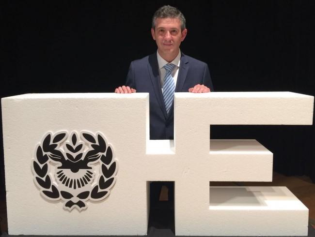Agustín Carrilero Castillo. Director de ESIC Valencia
