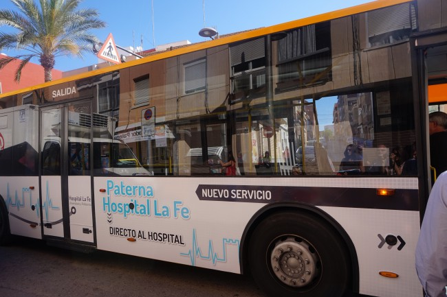 Bus Fe 3