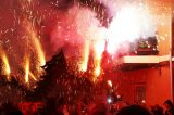 El dimonis de Massalfassar celebren el seu 25é aniversari