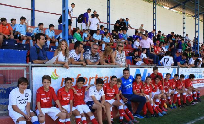 Massamagrell. MasTeam Soccer