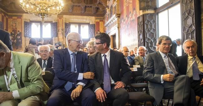 Proclamación Premis Jaume I foto_Abulaila (3)
