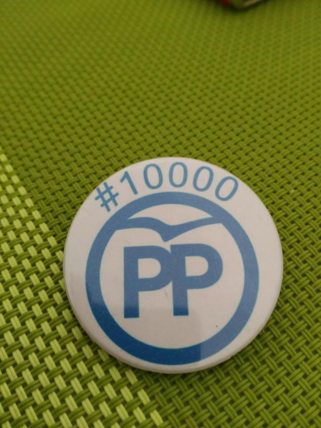 chapa 10.000
