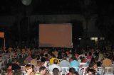 Xirivella recupera el 'Cinema a la fresca' con fines solidarios