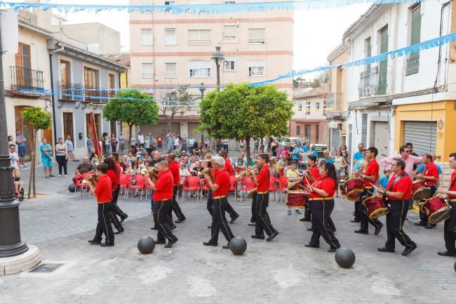 festival cornetas y tambores de mislata (1)