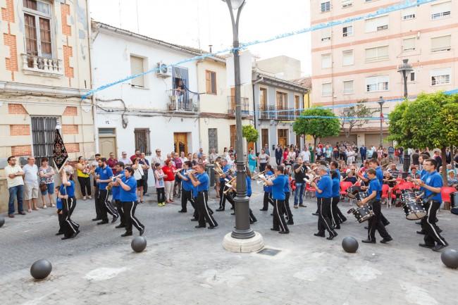 festival cornetas y tambores de mislata (2)