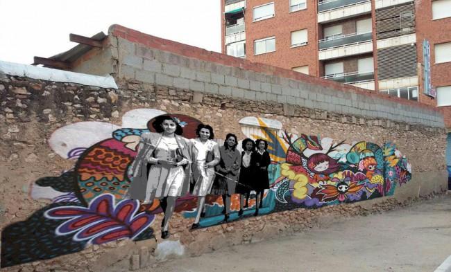 Massanassa. proyecto Mas Arts