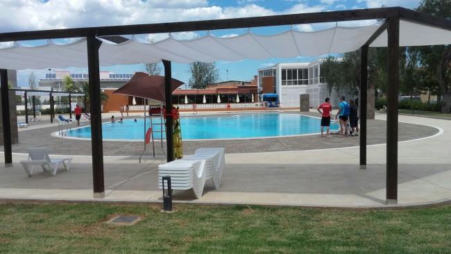 piscina catarroja