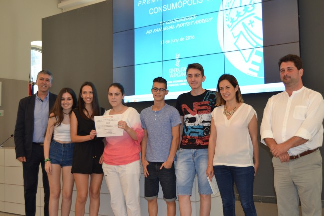 premios consumópolis