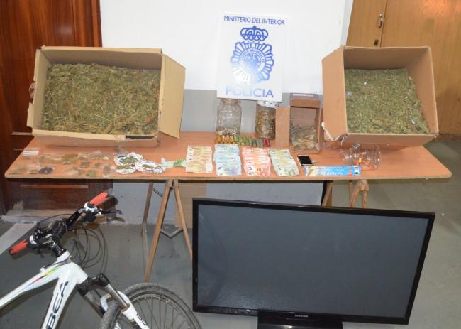 punto venta marihuana quart de poblet