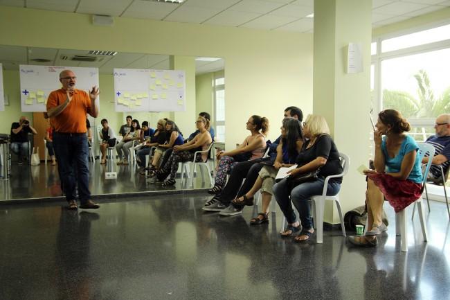 taller participatiu museros
